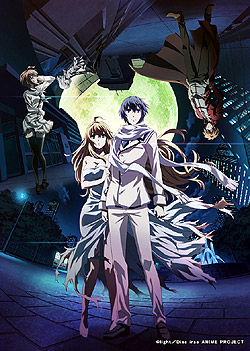 Dies irae DVD Vol.4