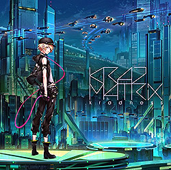 KRAD MATRiX/kradness (限定盤)