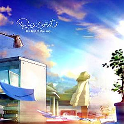 Re:set -The Best of Ryo-kun- /りょーくん <限定盤>