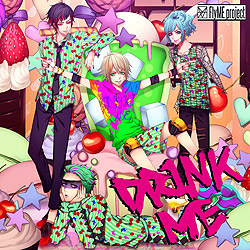 Fly ME project 「DRINK ME」