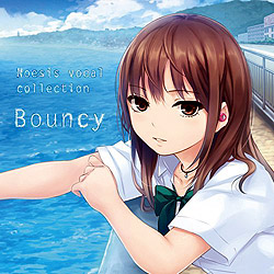 Noesis Noesis vocal collection ″Bouncy″
