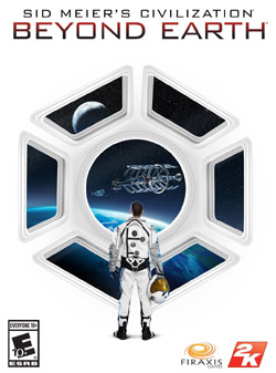 Sid Meier's Civiliztion(R):Beyond Earth