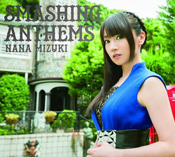 SMASHING ANTHEMS�@�����ށX 11th�A���o��[BD�t��������]