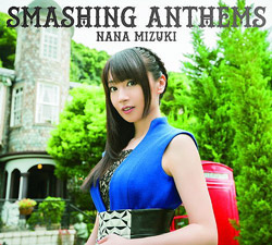 SMASHING ANTHEMS�@�����ށX 11th�A���o��[DVD�t��������]