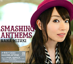 SMASHING ANTHEMS�@�����ށX 11th�A���o��[�ʏ��]