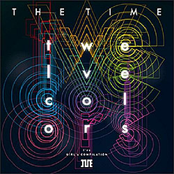 The Time �`12 Colors�` 15th ANNIVERSARY I�fve GIRL�fS COMPILATION