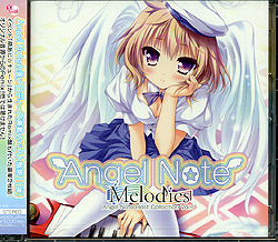 Melodies �`Angel Note Best Collection Vol.11�`