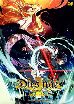 Dies irae 〜Amantes amentes〜 HD −Animation Anniversary−