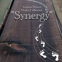 "Toshinori Orikura Works Collection ""Synergy""/折倉 俊則 from STRIKERS"