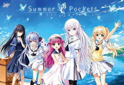 Summer Pockets 通常版