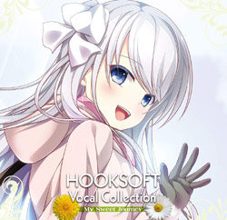 HOOKSOFT Vocal Collection My Sweet Journey