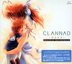 CLANNAD ��ORIGINAL SOUNDTRACK��