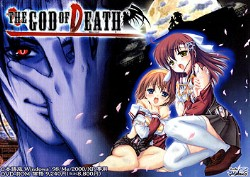 THE GOD OF DEATH �����(DVD-ROM)