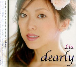 Lia*dearly 2nd Original Full Album