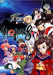 「SHOGUN8−ショーグンエイト−」
