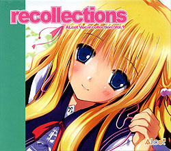 ALcot Vocal collection.Vol.1『recollections』