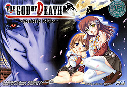 THE GOD OF DEATH 〜Standard Edition〜(DVD-ROM)