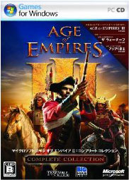 Age of Empires III Complete Collection Win32�iJ�jCD