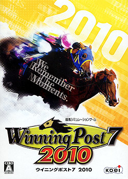 Winning Post 7 2010�iDVD-ROM�j