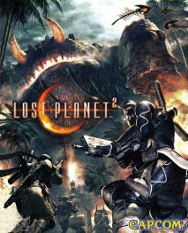 LOST PLANET 2(DVD-ROM)