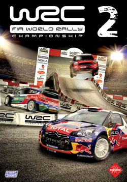 WRC2-FIA World Rally Championship-�iDVD-ROM�j
