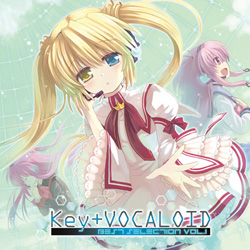 Key�{VOCALOID Best selection vol.1