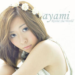 TV�A�j���u�g�[�^���E�C�N���v�X�v�VED�e�[�}<�A�[�e�B�X�g��>�uRevise the World�v/ayami<�A�[�e�B�X�g��>
