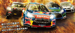 WRC3-FIA World Rally Championship-(DVD-ROM)