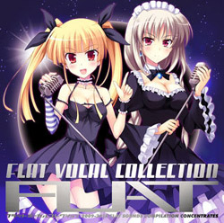 FLAT VOCAL COLLECTION