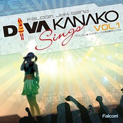 Vol.1 Falcom jdk BAND Diva Kanako sings
