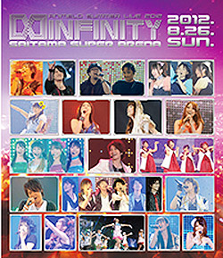 Animelo Summer Live 2012-INFINITY��- 8.26Ble-ray(Blu-ray Video)