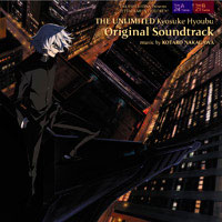 TV�A�j���uTHE UNLIMITED ��������vOriginal Soundtrack
