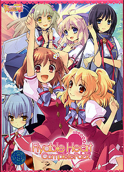 Flyable Heart ComplatePack