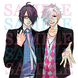 BROTHERS CONFLICT �L�����N�^�[CD 2nd�V���[�Y�i1�jwith�ց���