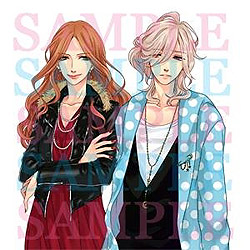BROTHERS CONFLICT �L�����N�^�[CD 2nd�V���[�Y�i4�jwith��������