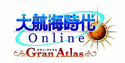 大航海時代 Online Gran Atlas TREASURE BOX