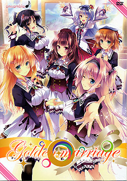 Golden Marriage 初回限定版