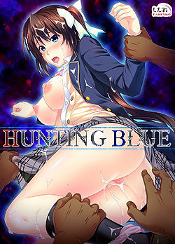 HUNTING BLUE(DVDPG)