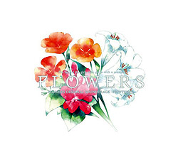 FLOWERS ORIGINAL SOUNDTRACK『PRINTEMPS』(初回限定版)