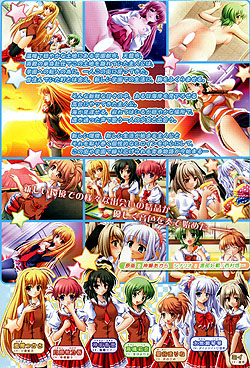 カラフル!! 〜colorfull!!〜(DVD-ROM)